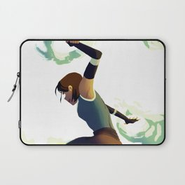 Avatar Korra II Laptop Sleeve