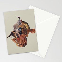 Blind Exodus Stationery Cards