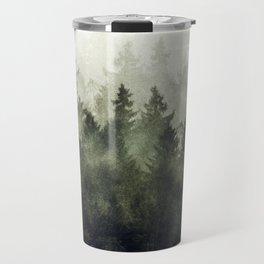 The Heart Of My Heart // Green Mountain Edit Travel Mug