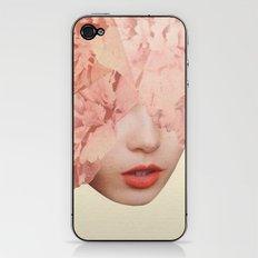 Disease iPhone & iPod Skin