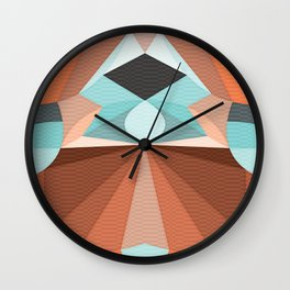 Itch Please Wall Clock
