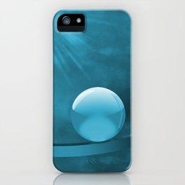 Ballance XII iPhone Case