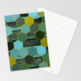 Seaside Honey Stationery Cards