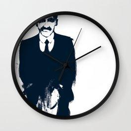 paolo Wall Clock