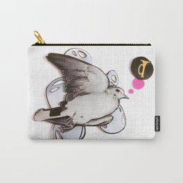 toot! | Collage Carry-All Pouch