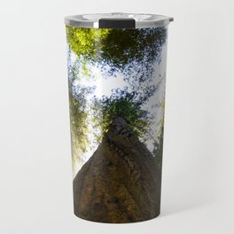 the forest for the tree Travel Mug