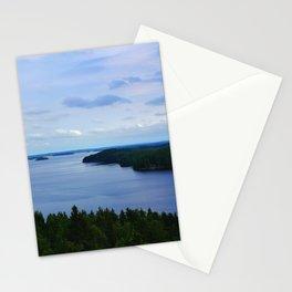 Summer Finnish Lakeland Stationery Cards