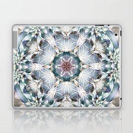 Flower of Life Mandalas 1 Laptop & iPad Skin