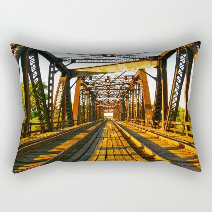 A New Hope Rectangular Pillow