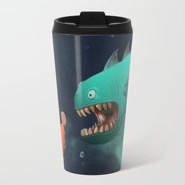 RON & NASH Travel Mug