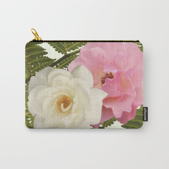 The laughter in the garden Carry-All Pouch