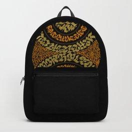 Calligram 3 Backpack