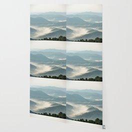 Blue Ridge Parkway - Shenandoah National Park Wallpaper