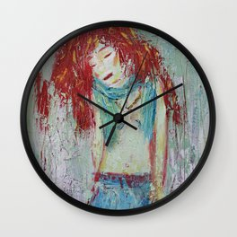 Figure 1 Wall Clock