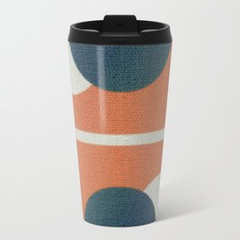 Frederick Hammersley 2 Travel Mug