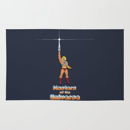 Masters of the Universe Rug