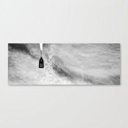 Eye Light Lamp Light Canvas Print