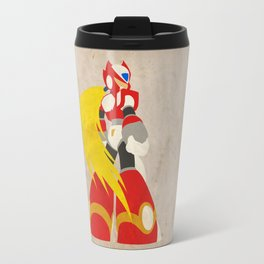 I'm a Maverick (Hunter) (Megaman Zero) Travel Mug