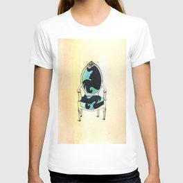 Curieux T-shirt