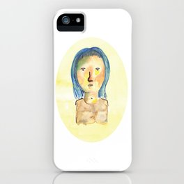 Dainty iPhone Case