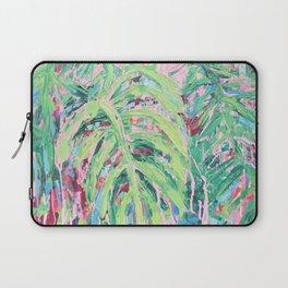 Bermuda Palms Laptop Sleeve