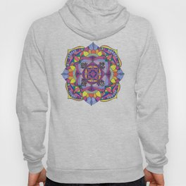 Periwinkle perfection Hoody