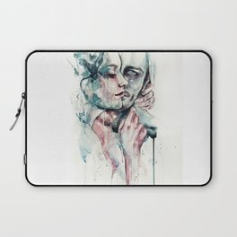 forever yours freckles Laptop Sleeve