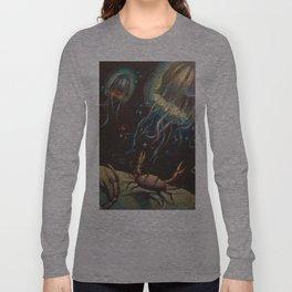 """""""Light Show"""" Long Sleeve T-shirt"""