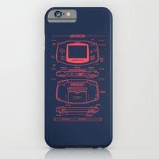 GB Advance Slim Case iPhone 6s
