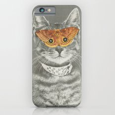 The cat's eyes have it iPhone 6s Slim Case