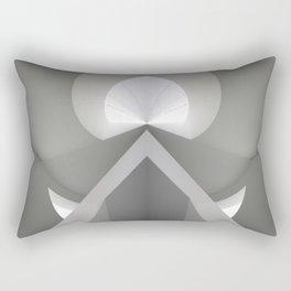 Space Jockey Rectangular Pillow