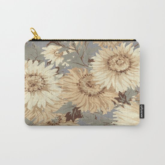 autumn cool Carry-All Pouch