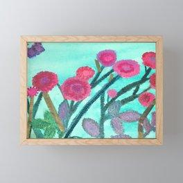 Farewell Dad Framed Mini Art Print