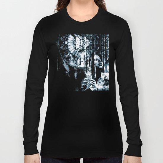 Point of no return - magic version Long Sleeve T-shirt