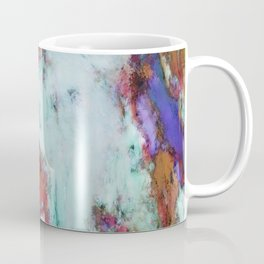 Crag Coffee Mug