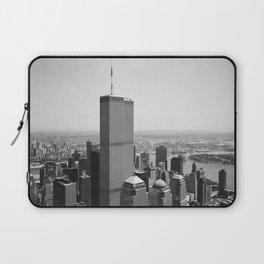 World Trade Center - New York City Laptop Sleeve