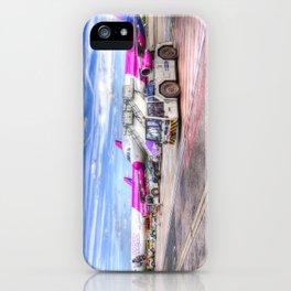 Wizz Air Aircraft iPhone Case
