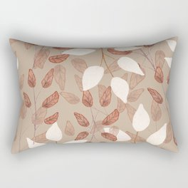 Autumn Tree Rectangular Pillow