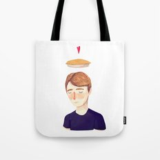 The Facts Were These Tote Bag