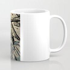 Run for the Border! Coffee Mug