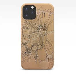 Dandelion #1 iPhone Case