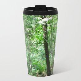 Forest Yoga Travel Mug