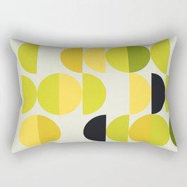Abstract I Rectangular Pillow