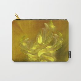 Rhapsody in yellows Carry-All Pouch
