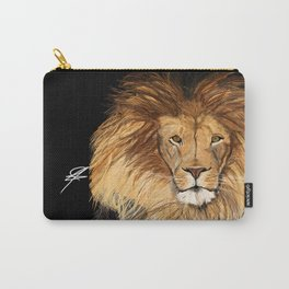 Lion order Carry-All Pouch
