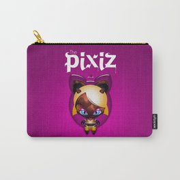 The Pixiz : Anabelle Carry-All Pouch