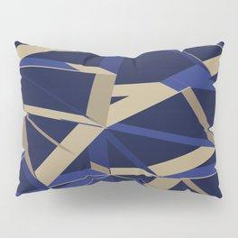 3D Futuristic GEO IX Pillow Sham