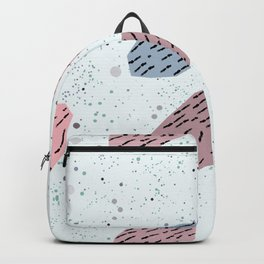 Stones Backpack