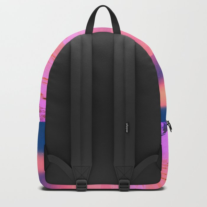 Pacific Coast Backpack