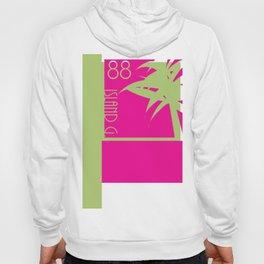 Island Girl 88 Hoody